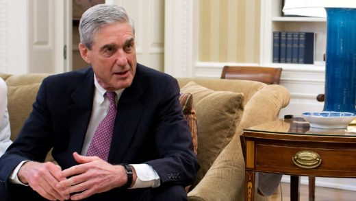 Protect Mueller protests are erupting across the country
