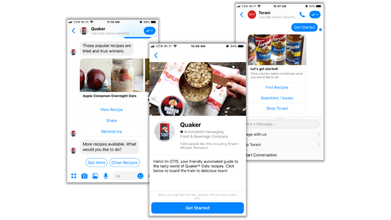 Quick guidelines for getting users info they need in chatbots | DeviceDaily.com