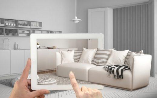 Retailers Adding Virtual, Augmented Reality
