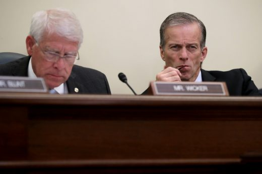 Senate bill takes aim at illegal robocalls