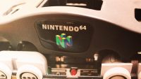 Sorry, but the Nintendo 64 Classic isn't happening anytime soon