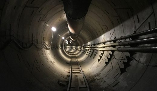 The Boring Company's LA tunnel is poised for December opening