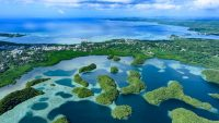 The Pacific island nation of Palau just became the first country to ban reef-killing sunscreen