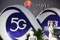 The US is warning other countries against using Huawei's 5G tech