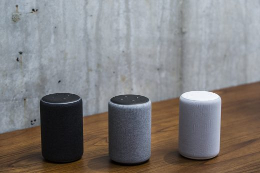 Tidal music streaming is now available on Amazon's Echo speakers