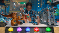Walmart launches interactive 'Toy Lab' to engage kids, showcase toys this holiday