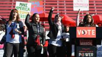 We should boycott the Women's March until its problematic leadership resigns
