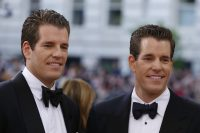 Winklevoss twins claim cryptocurrency guru stole 5,000 bitcoins