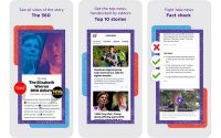 Yahoo News Relaunches App With Fact Checks, Multiple Sources