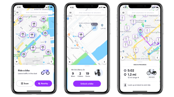 How Lyft is changing itself from a driving company to a transportation company | DeviceDaily.com
