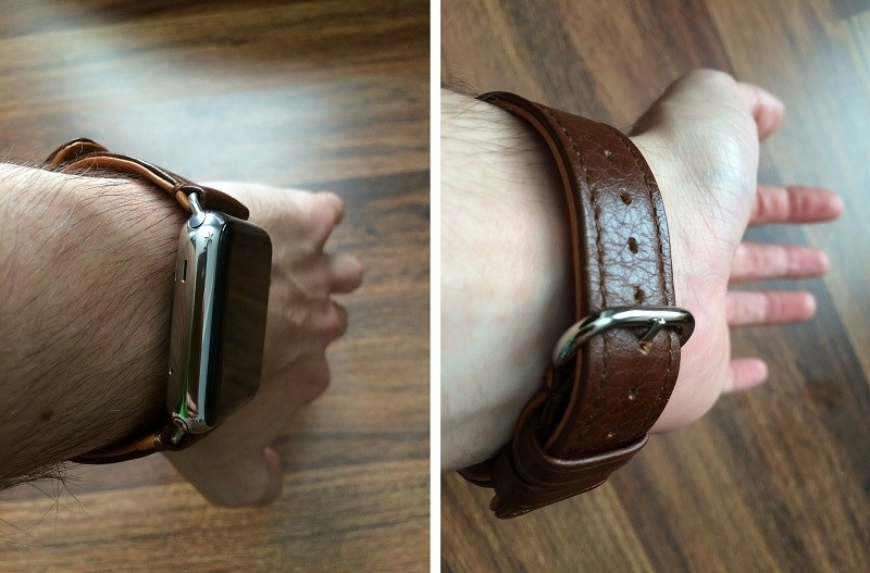 Top 10 Best Apple Watch Bands and Straps (Third-Party) for 2018 | DeviceDaily.com