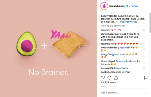 18 Best Instagram Campaigns of 2018