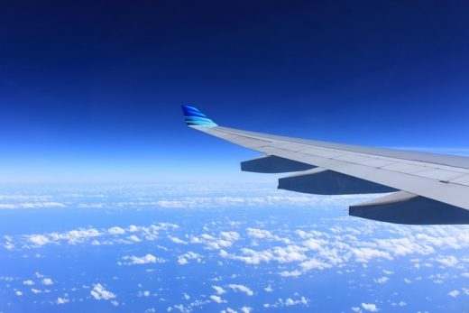 Air Travel is Far Safer Than You Think: Here's Why