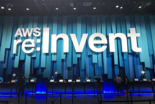 Amazon Web Services begins using more efficient ARM-based server chips