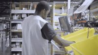 Amazon and Walmart add more robots, but insist they won't terminate jobs