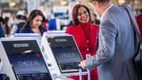 American Airlines is offering biometric boarding at LAX Terminal 4