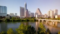 Apple is building a new campus in Austin