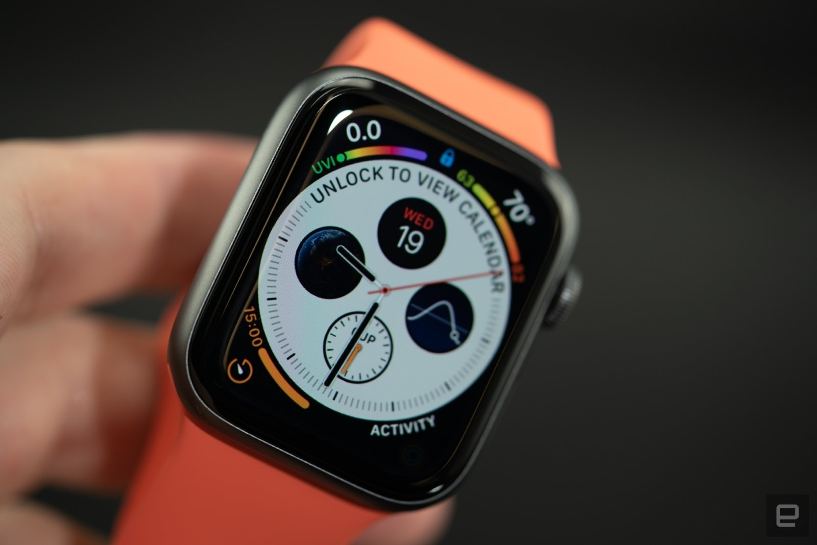 Apple reportedly extends Watch return period for heart feature issues | DeviceDaily.com