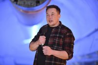 Elon Musk asks judge to toss 'pedo guy' defamation lawsuit