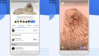 Facebook rolls out Group Stories globally, adds emoji reactions