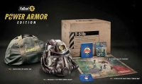 'Fallout 76' Power Armor Edition buyers will get their canvas bags