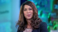 Former ABC President Channing Dungey joins Netflix