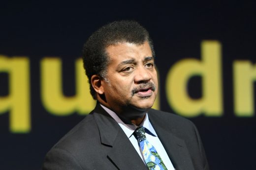 Fox investigates Neil deGrasse Tyson over sexual misconduct claims