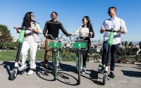 Google Maps, Lime Team To Show Connected Scooter Locations