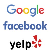 Google, Yelp, Facebook Most Trusted For Online Reviews