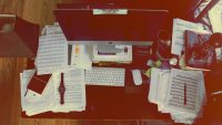 Got a messy work desk? Study reveals what your coworkers really think of you