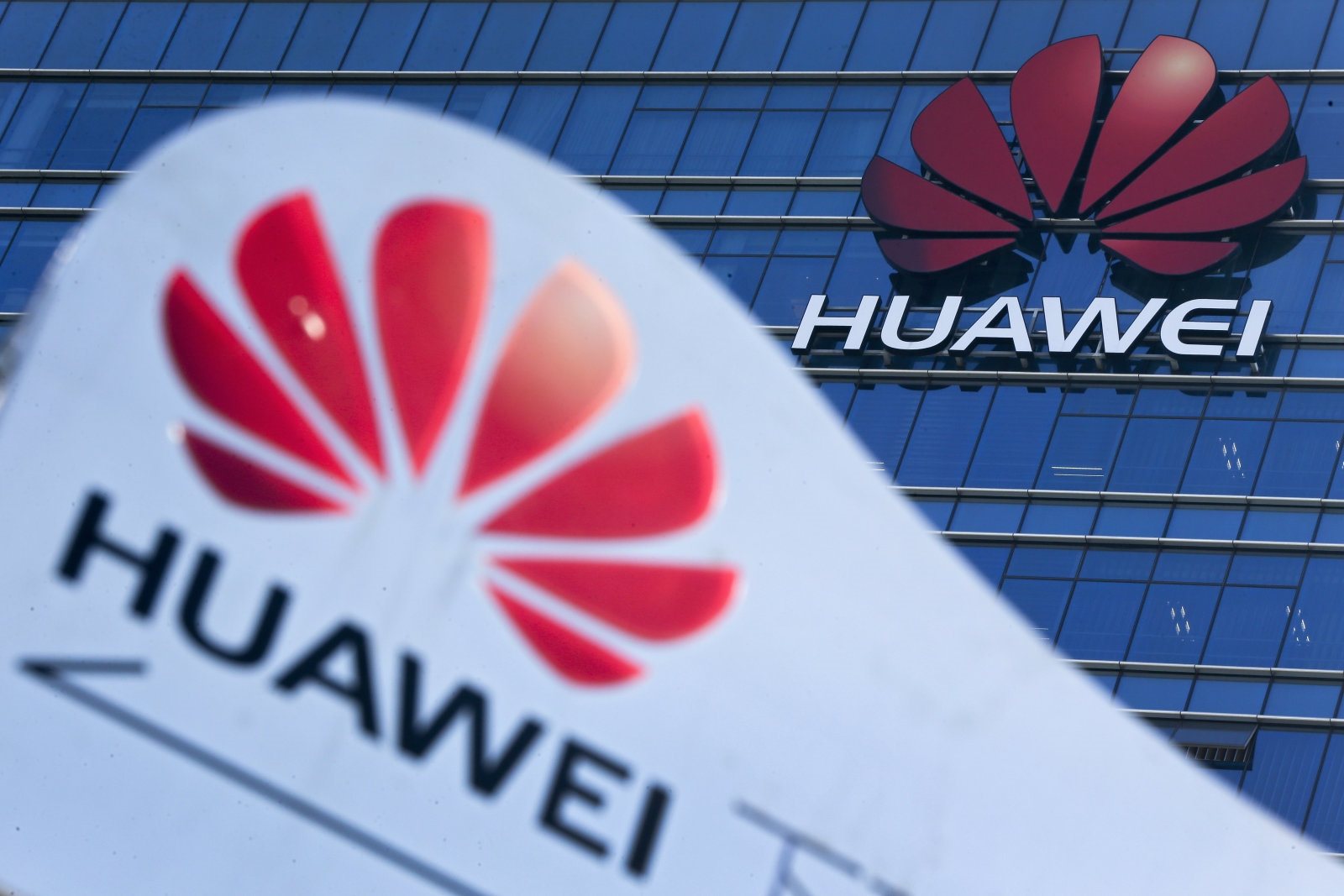 Government reportedly asked Redskins to nix free WiFi deal with Huawei | DeviceDaily.com