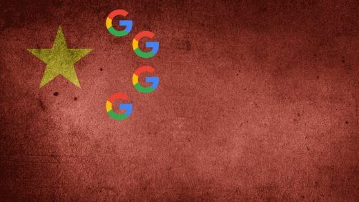 Here's the open letter Google employees wrote protesting Project Dragonfly