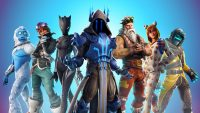 Holiday 'Fortnite' outage leaves players in limbo