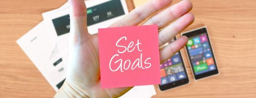 How to Set Goals For Social Media