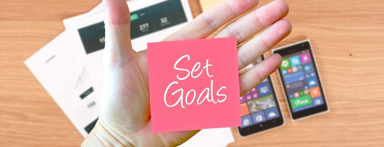 How to Set Goals For Social Media | DeviceDaily.com