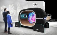 Kia To Unveil In-Car Tech For 'Emotive Driving' Future