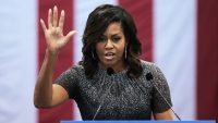 "Michelle Obama is no fan of Sheryl Sandberg's ""Lean In"" manifesto"