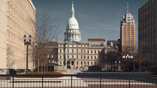 Michigan Republicans decide that people can live on $9.25 an hour for the next decade