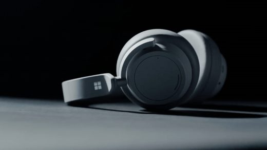 Microsoft's Surface headphones: Not Bose killers, but worth a listen