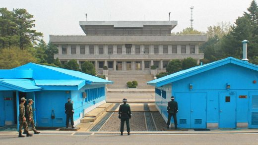 Mystery hacker swiped data on 997 North Korean defectors living in South Korea