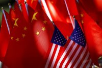 NSA official: China is preparing for possible high-profile hacks