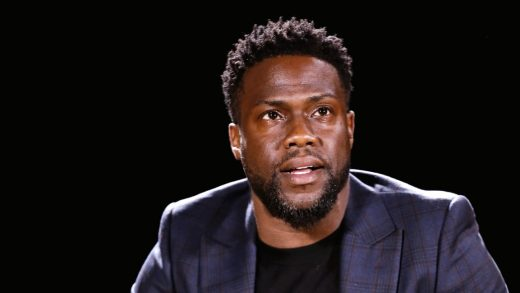 Newly minted Oscars host Kevin Hart may have a homophobia problem