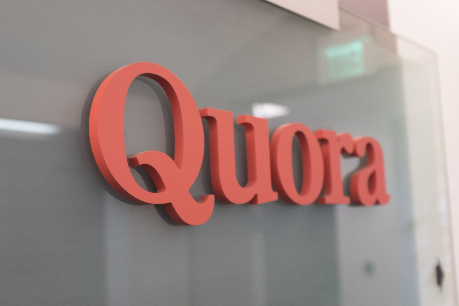 Quora breach leaks data on over 100 million users | DeviceDaily.com