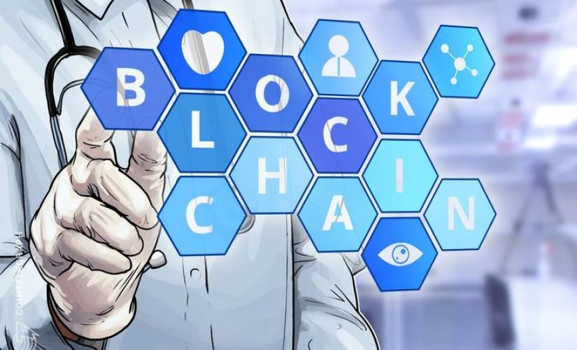 Shaping Healthcare Ecosystem with Blockchain | DeviceDaily.com