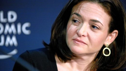 Sheryl Sandberg reportedly ordered oppo research on billionaire George Soros