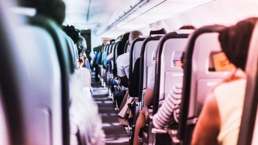 Socks on a plane: 17 most annoying things about air travel, ranked
