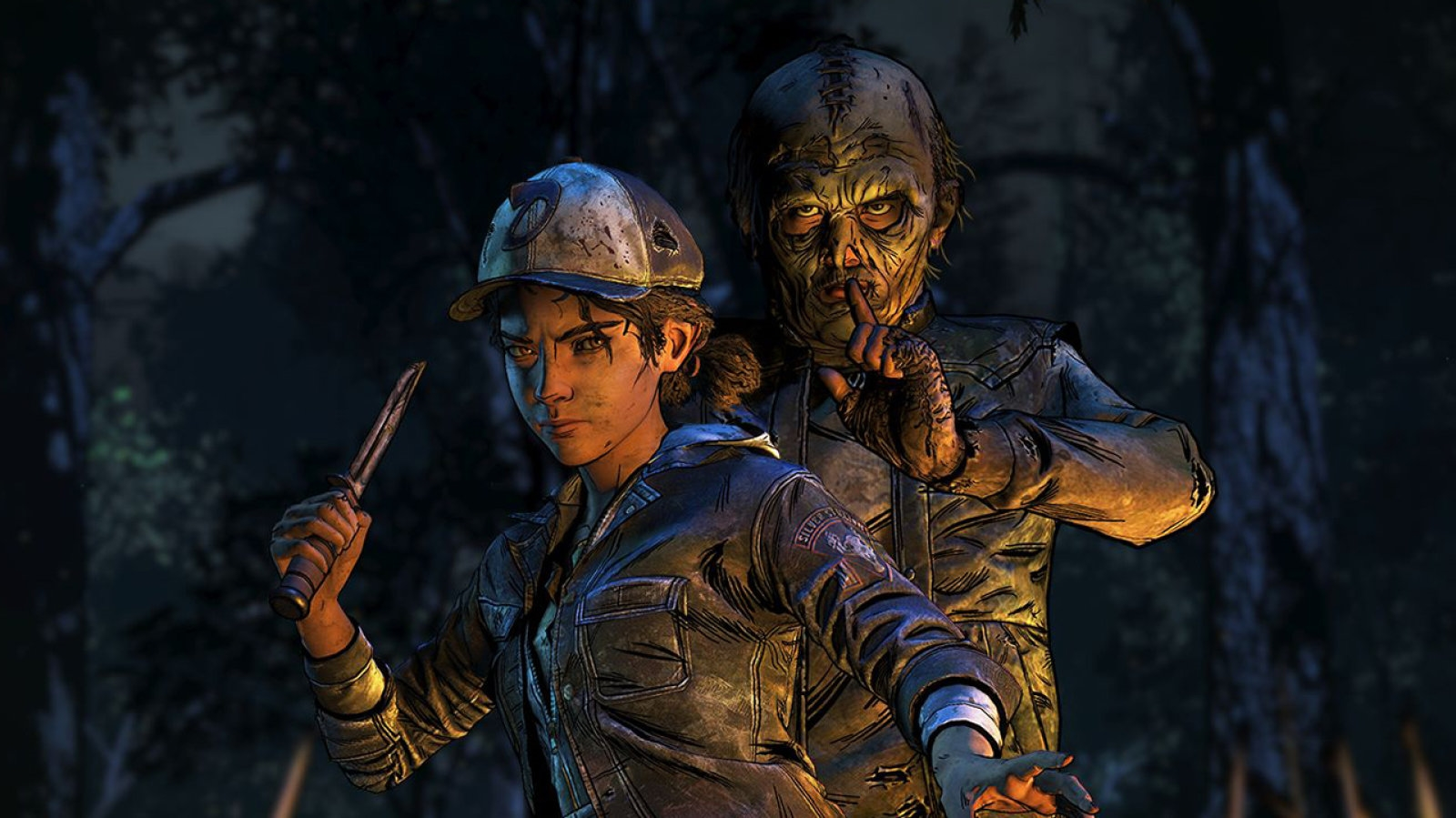 Telltale's 'The Walking Dead' conclusion is coming to the Epic Games Store | DeviceDaily.com