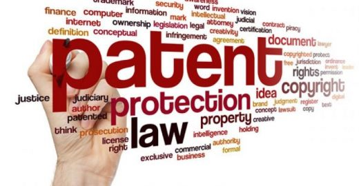 U.S. Patent Updates Demonstrate Unique Search Applications
