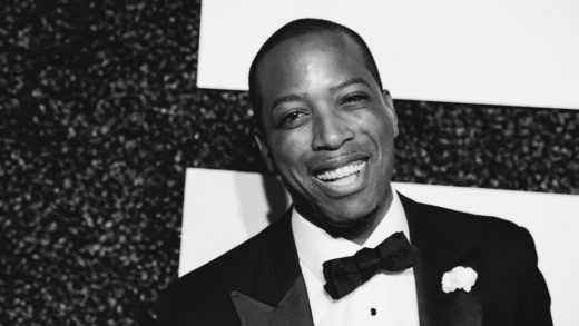 Walker & Company founder Tristan Walker carries a 207-year old book with him for inspiration