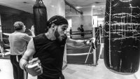 What non-contact boxing can teach you about career and business